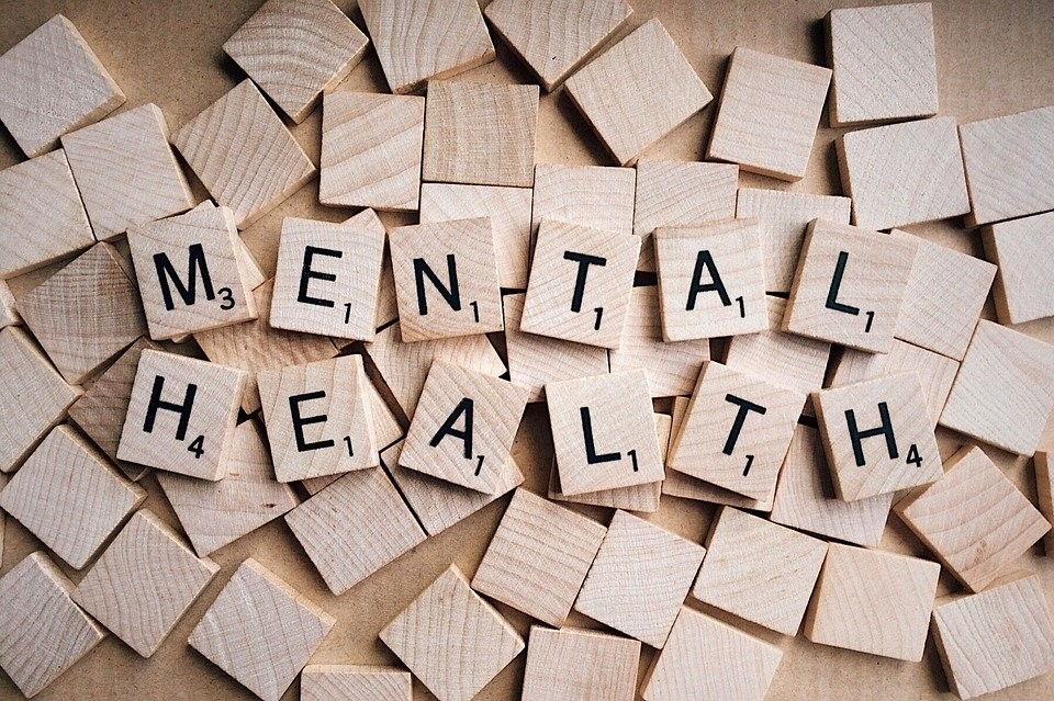 mental health confinement