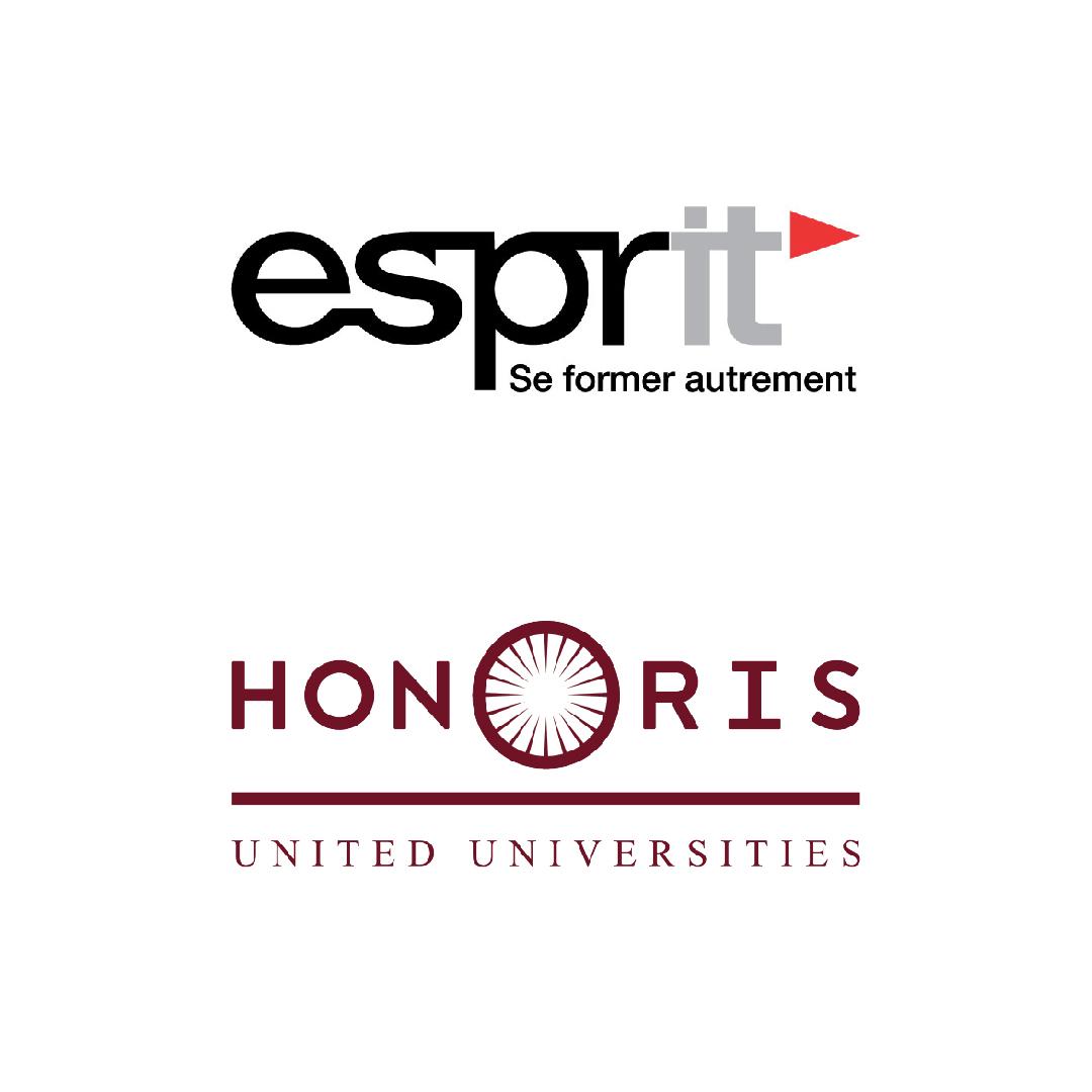 ESPRIT Group and Honoris United Universities